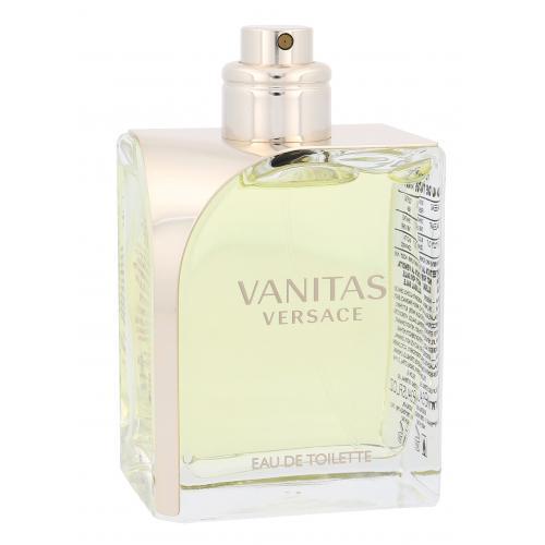 Versace Vanitas 100 ml toaletná voda tester pre ženy