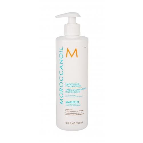 Moroccanoil Smooth 500 ml kondicionér pre uhladenie vlasov pre ženy