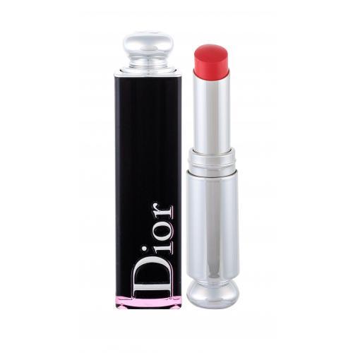 Christian Dior Addict Lacquer 3,2 g rúž s vysokým leskom pre ženy 654 Bel Air