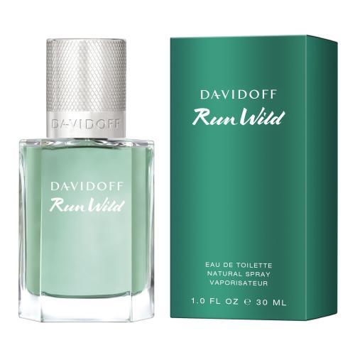 Davidoff Run Wild 30 ml toaletná voda pre mužov