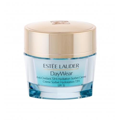 Estée Lauder DayWear Anti-Oxidant 72H-Hydration SPF15 50 ml hydratačný krém s antioxidačným účinkom pre ženy