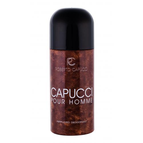 Roberto Capucci Capucci Pour Homme 150 ml parfumovaný deosprej pre mužov