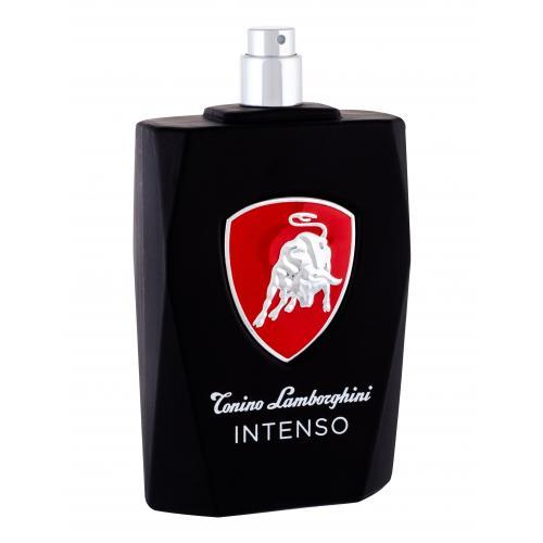 Lamborghini Intenso 125 ml toaletná voda tester pre mužov