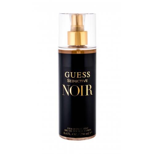 GUESS Seductive Noir 250 ml telový sprej pre ženy