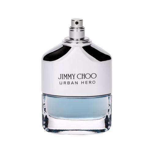 Jimmy Choo Urban Hero 100 ml parfumovaná voda tester pre mužov