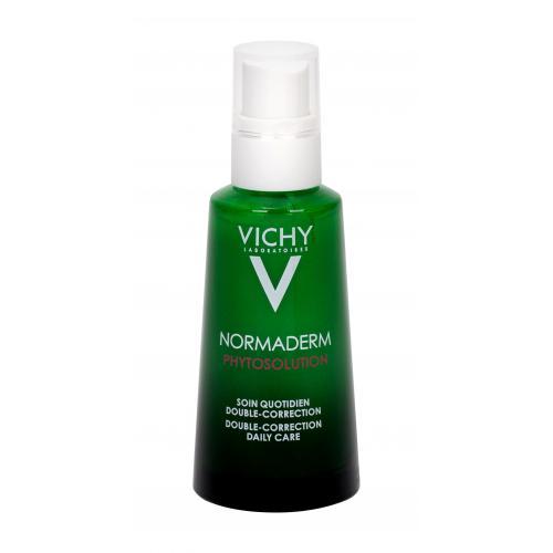 Vichy Normaderm Phytosolution 50 ml hydratačný krém proti nedokonalostiam pleti pre ženy