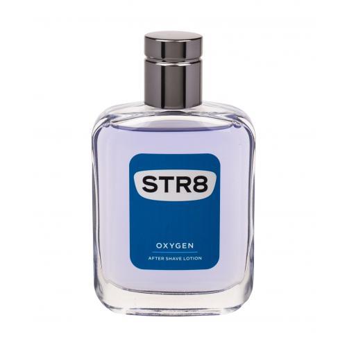 STR8 Oxygen 100 ml poškodená krabička pre mužov