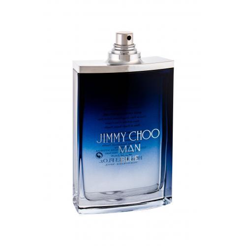 Jimmy Choo Jimmy Choo Man Blue 100 ml toaletná voda tester pre mužov