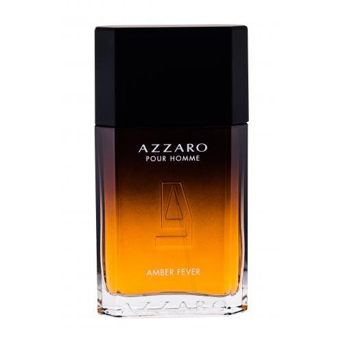Azzaro Pour Homme Amber Fever 100 ml pre mužov