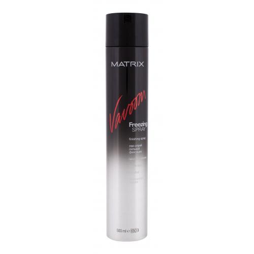 Matrix Vavoom Freezing Spray 500 ml lak na vlasy pre ženy