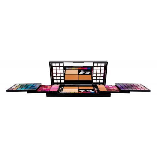 Makeup Trading XL Beauty & Glamour Palette poškodená krabička pre ženy Complete Makeup Palette