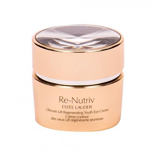 Estée Lauder Re-Nutriv Ultimate Lift 15 ml omladzujúci očný krém s regeneračným účinkom tester pre ženy
