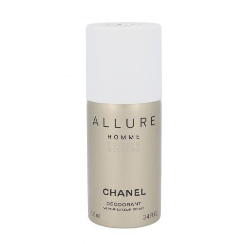 Chanel Allure Homme Edition Blanche 100 ml poškodená krabička pre mužov