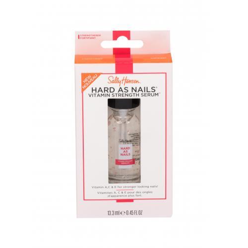 Sally Hansen Hard As Nails Vitamin Strength Serum 13,3 ml spevňujúca a posilňujúca starostlivosť o nechty pre ženy