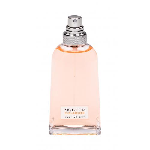 Thierry Mugler Cologne Take Me Out 100 ml toaletná voda tester unisex