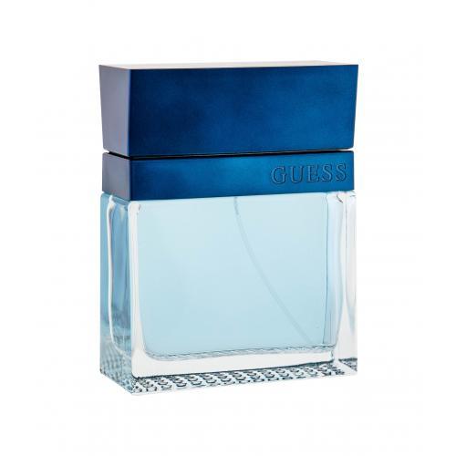 GUESS Seductive Homme Blue 100 ml toaletná voda pre mužov