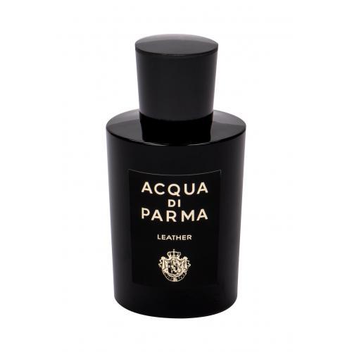 Acqua di Parma Leather 100 ml parfumovaná voda unisex