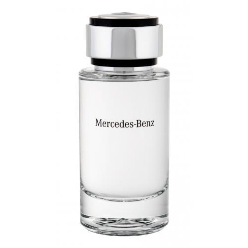 Mercedes-Benz Mercedes-Benz For Men 120 ml toaletná voda pre mužov