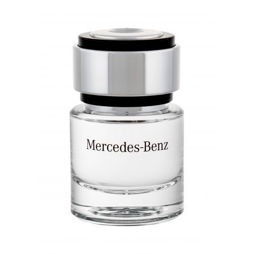 Mercedes-Benz Mercedes-Benz For Men 40 ml toaletná voda pre mužov
