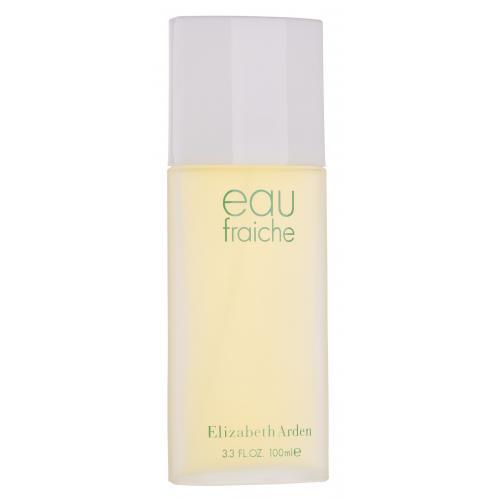 Elizabeth Arden Eau Fraiche 100 ml eau de fraiche pre ženy