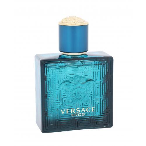 Versace Eros 50 ml toaletná voda pre mužov