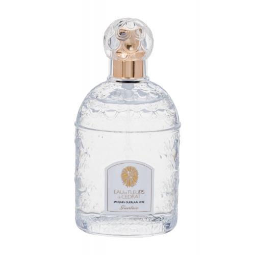 Guerlain Eau de Fleurs de Cedrat 100 ml toaletná voda pre ženy