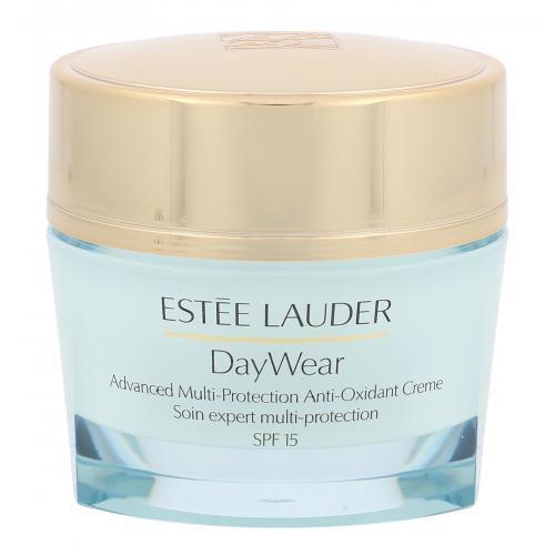 Estée Lauder DayWear Advanced Multi Protection Cream SPF15 50 ml hydratačný denný krém pre ženy