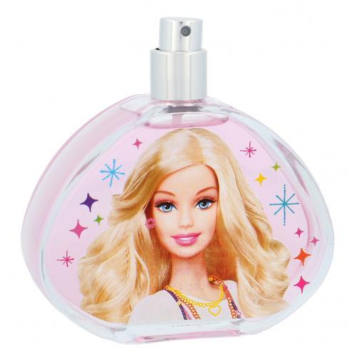 Barbie Barbie 100 ml toaletná voda tester pre deti