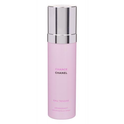 Chanel Chance Eau Tendre 100 ml dezodorant deospray pre ženy