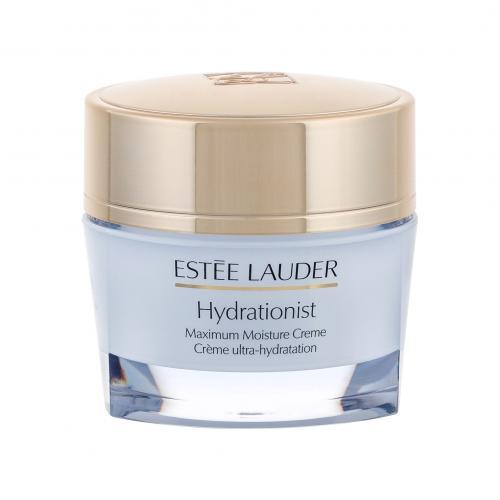 Estée Lauder Hydrationist Maximum Moisture 50 ml denný pleťový krém tester pre ženy