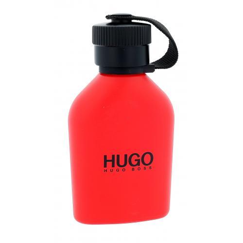 HUGO BOSS Hugo Red 75 ml toaletná voda pre mužov