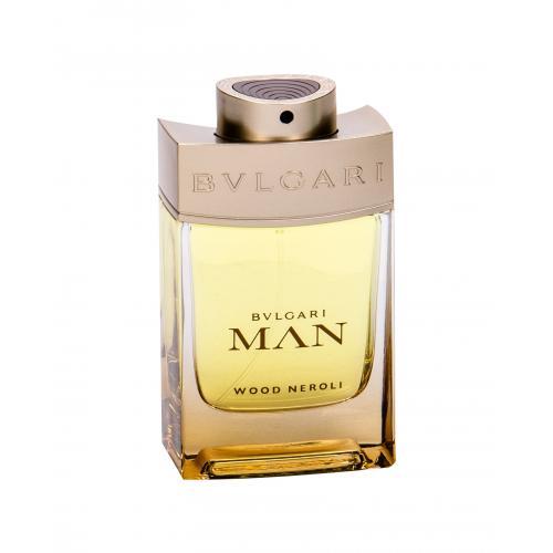 Bvlgari MAN Wood Neroli 100 ml parfumovaná voda pre mužov