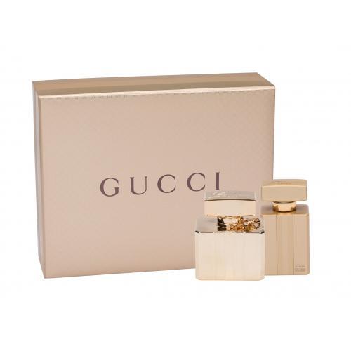 Gucci Gucci Première pre ženy Edp 50ml + 100ml tělové mléko
