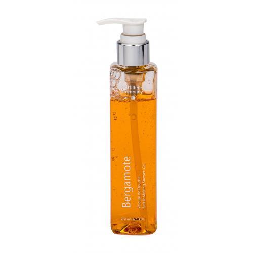 The Different Company Bergamote 200 ml parfumovaný sprchovací gél pre ženy