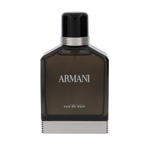 Giorgio Armani Eau de Nuit 50 ml toaletná voda pre mužov