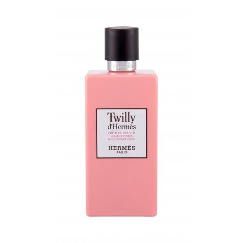 Hermes Twilly d´Hermès 200 ml parfumovaný sprchovací gél pre ženy