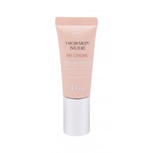Christian Dior Diorskin Nude SPF10 15 ml tester pre ženy 002