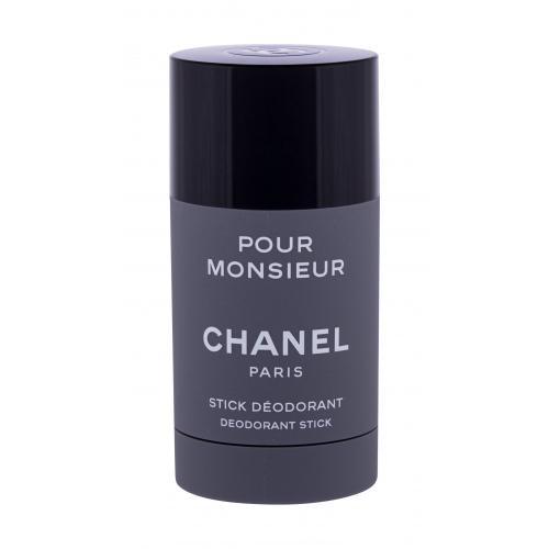 Chanel Pour Monsieur 75 ml dezodorant deostick pre mužov