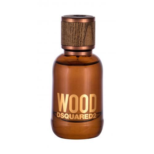 Dsquared2 Wood 50 ml toaletná voda pre mužov