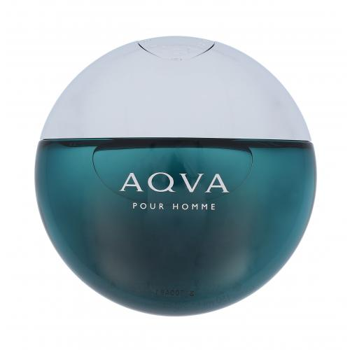 Bvlgari Aqva Pour Homme 150 ml toaletná voda pre mužov