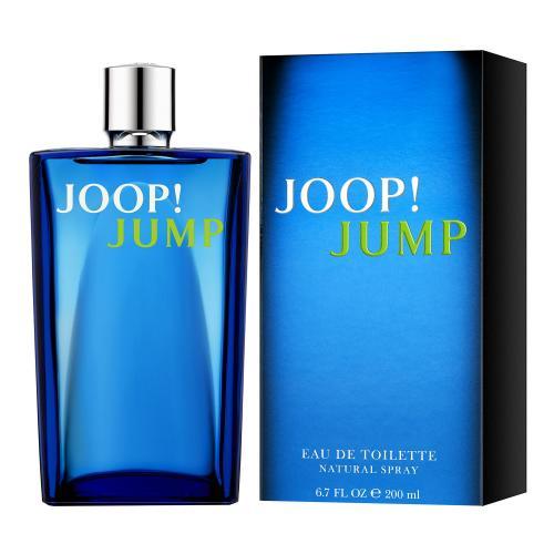 JOOP! Jump 200 ml toaletná voda pre mužov