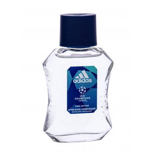 Adidas UEFA Champions League Dare Edition 50 ml voda po holení pre mužov