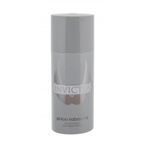 Paco Rabanne Invictus 150 ml dezodorant deospray pre mužov