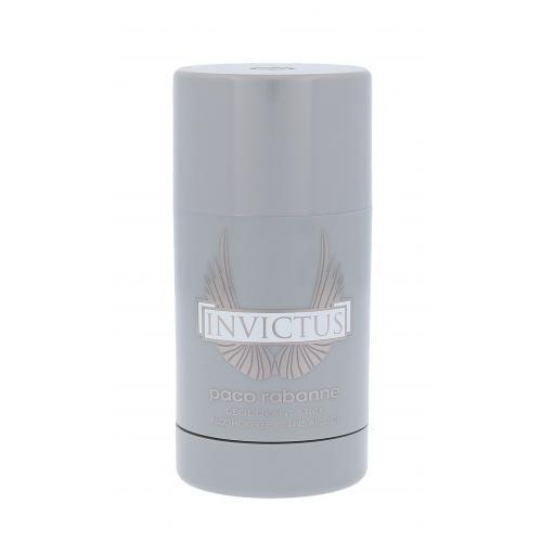 Paco Rabanne Invictus 75 ml dezodorant deostick pre mužov