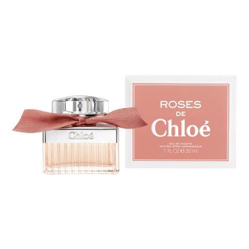 Chloé Roses De Chloé 30 ml toaletná voda pre ženy