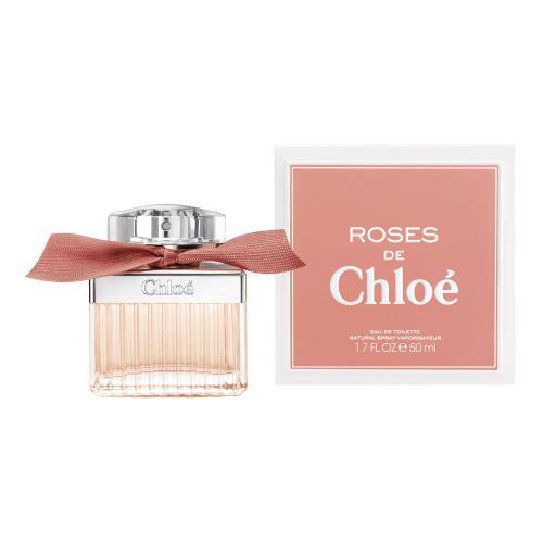 Chloé Roses De Chloé 50 ml toaletná voda pre ženy