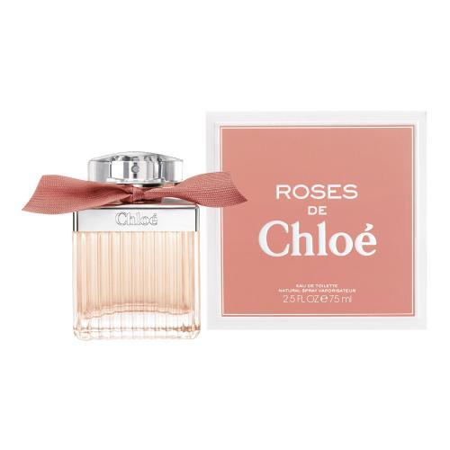 Chloé Roses De Chloé 75 ml toaletná voda pre ženy