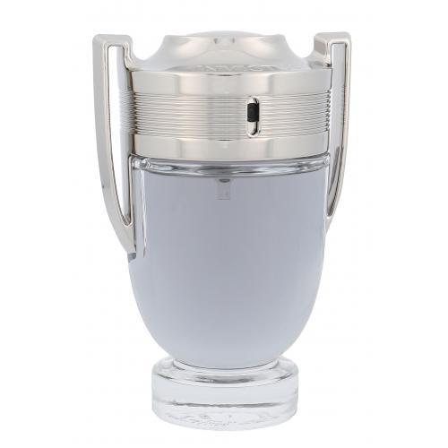 Paco Rabanne Invictus 100 ml toaletná voda tester pre mužov