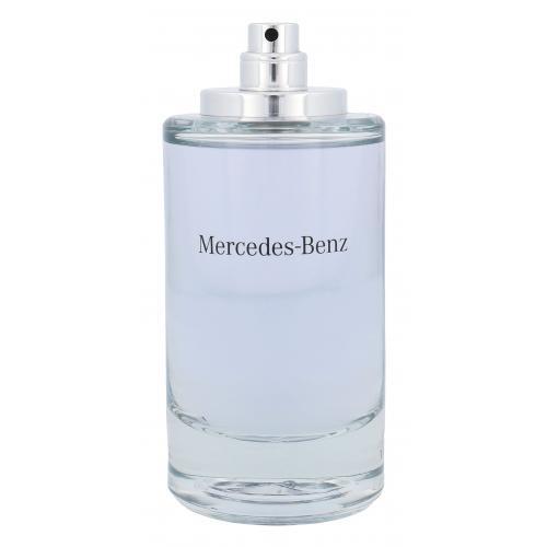 Mercedes-Benz Mercedes-Benz For Men 120 ml toaletná voda tester pre mužov