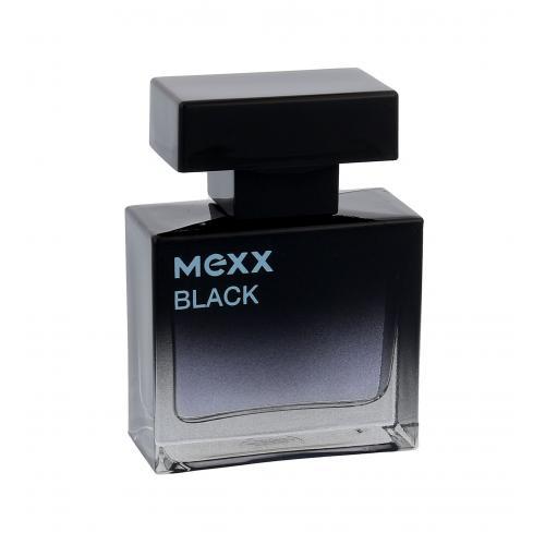 Mexx Black Man 30 ml toaletná voda pre mužov